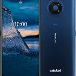 Announcement. Nokia C5 Endi - Finnish design for far abroad