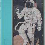 Відео. Hisense A5C - смартфон на кольорових чорнилі