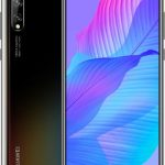 Announcement. Huawei P Smart S - copy of Huawei Y8p?