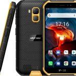Annonce. Ulefone Armor X7 Pro - un smartphone sécurisé peu coûteux avec NFC