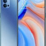 Announcement. OPPO Reno4 and Reno4 Pro - not cheap, solid