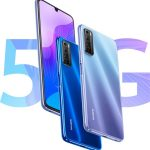 Announcement. Huawei Enjoy 20 Pro - 5G and 90 Hz, or another clone