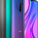 Announcement. Xiaomi Redmi 9 - is there NFC?