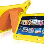 On sale. Alcatel TKEE Mini Kids Tablet