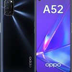 Russian announcement. OPPO A52