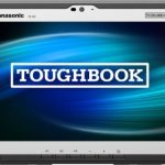 Bekendtgørelse. Panasonic Toughbook A3 - en dyr robust tablet med hot-swappable batterier