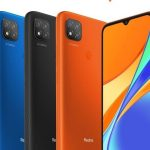 Yesterday's announcement. Redmi 9A and Redmi 9C - will be rather weak