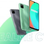 "Announcement. Realme C11 - a hundred-dollar ""gaming"" smartphone"