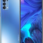 Belated. Announcement. Global OPPO Reno4 with anti-spyware all-seeing eye