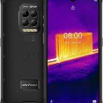 Ulefone Armor 9E et Armor 9 - À propos des smartphones, des endoscopes et des caméras thermiques