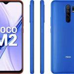 Ανακοίνωση. Το Xiaomi Poco M2 είναι ένα ινδικό αντίγραφο του παγκόσμιου Redmi 9 και του Indian Redmi 9 Prime