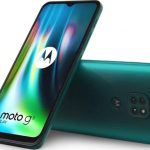 On sale. Moto G9 Play for ₽10,990