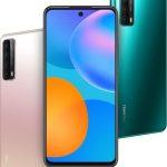 Announcement. Gosha (Huawei Y7a), aka Zhora (Huawei P Smart 2021)