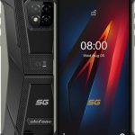 Semi-announcement. Ulefone Armor 8 5G - a smartphone-armored car with five-gi