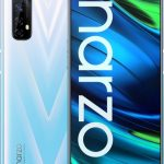 Announcement. Realme Narzo 20 Pro - a smartphone with fast-fast charging for the Indian market