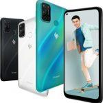 Ανακοίνωση. Vsmart Joy 4 - κλασικό βιετναμέζικο smartphone
