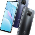 Közlemény. Xiaomi Mi 10T Lite - az öccs, az első a Snapdragon 750G-n
