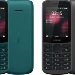 إعلان. أزرار LTE Nokia 215 4G و Nokia 225 4G (+ السعر الروسي)