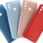 Oznámení. Gigaset GS3 a Gigaset GS4 - čistokrevné německé smartphony