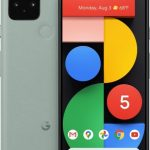 Belated. Announcement. Pixel 4a (5G) and Pixel 5 (also 5G)
