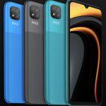 Ανακοίνωση. Προϋπολογισμός Xiaomi Poco C3 για την Ινδία