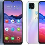 On sale. ZTE Blade V2020 Smart that is not ZTE Blade V2020