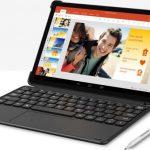 إعلان. Chuwi SurPad - جهاز لوحي يعمل بنظام Android بالإضافة إلى لوحة مفاتيح ، والميزانية
