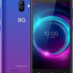 إعلان. خمس بوصات BQ 5046L Choice LTE