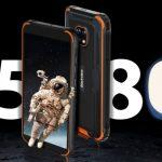Annonce. Blackview BV4900 Pro en hommage à Yuri Gagarin
