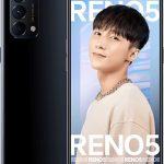 Съобщение. OPPO Reno5 4G - вече без 5G