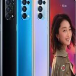 Yesterday's announcement. OPPO Reno5 5G and OPPO Reno5 Pro 5G