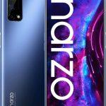 Bekendtgørelse. Realme Narzo 30 Pro 5G - omdøbt til Realme Q2