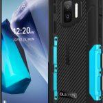 Aankondiging. Oukitel WP12 - een goedkope gepantserde smartphone op Android 11