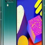 Kunngjøring. Samsung Galaxy F62 - tung middelklasse (+ første visninger)