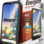 Съобщение. Твърд калъф Energizer H620S - здрав смартфон с вместителна батерия
