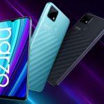 Obavijest. Realme Narzo 30A - jeftin pametni telefon s velikom baterijom i slabim kamerama