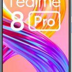 Съобщение. Realme 8 Pro - плюещото изображение на предшественика или 108 мегапиксела за $ 250