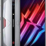 Közlemény. Játékos okostelefonok Nubia Red Magic 6 Red Magic 6 Pro