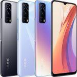 Announcement. Vivo iQOO Z3 5G based on Snapdragon 768G