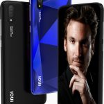 Obavijest. INOI 7 4 + 64 2021 - jeftin pametni telefon s NFC-om
