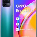 Съобщение. OPPO Reno5 Lite - трето име - за Украйна и Полша