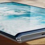 Il existe! OPPO X 2021 - smartphone à écran coulissant