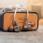 Design-koptelefoon van topkwaliteit. Fiio FD5 recensie