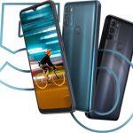 Obavijest. Jeftini pametni telefon Moto G50 5G - Francuska je ostala bez radija!
