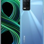 Announcement. Realme 8 5G - an inexpensive smartphone with weak cameras (+ mess)