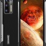 Obavijest. Doogee S97 Pro brutalni je pametni telefon s laserskim daljinomjerom, analizatorom zraka i, čini se, čak i s termometrom