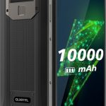 Aankondiging. Oukitel K15 Plus - veel batterij plus NFC, maar nogal zwak ...