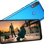 Tardif. Moto E7i Power - Android Go avec une grande batterie