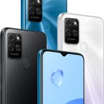 Announcement. Honor Play 5T - an inexpensive smartphone with a memory car