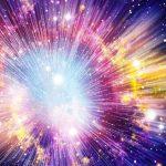 Oliko maailmankaikkeudella alku?